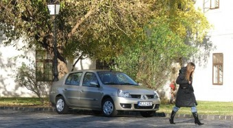 Teszt: Renault Thalia 1.4 16V