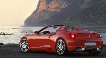 Kamu Ferrari Porschéból