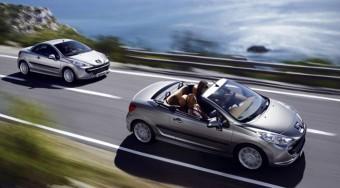 BMW motoros francia