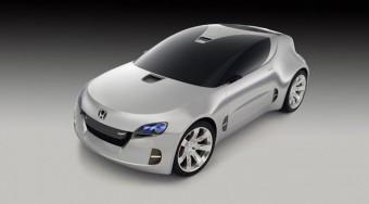 Visszatér a Honda sportkocsija?