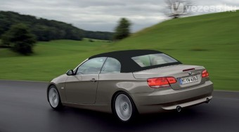 Túlsúlyos az új sport BMW