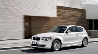Sportosabb kis BMW