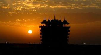 Bahrein beszáll a McLarenbe