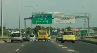 Drágulhat az autópálya-használat