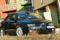 Ez az a használt Alfa Romeo, amit nyugodt szívvel megvehetünk? 2