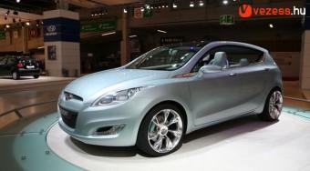 Ceed ellenfél a Hyundaitól
