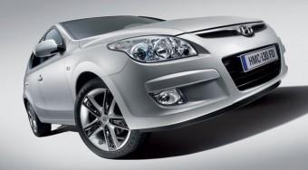 i30: A Hyundai Golf-konkurense