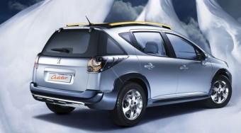 Érkezik a Peugeot 207 kombi
