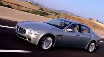 Kényelmesebbre vált a Maserati
