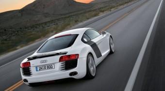 Az Audi sem jobb a Skodánál