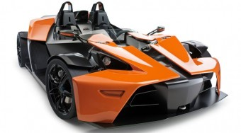 KTM autó motorosoknak