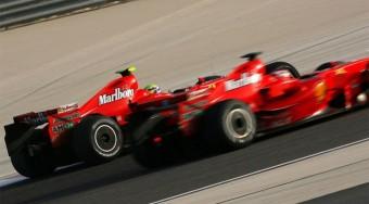 Egyenlő esélyek a Ferrarinál is