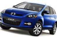 100 év Mazda szabadidő-autói 5