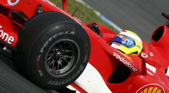 Komoly meglepetést hozhat az idei F1