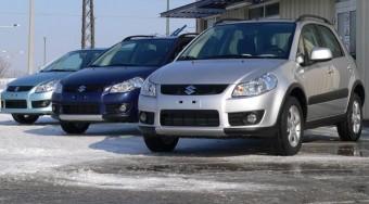 Bukhat a Suzuki