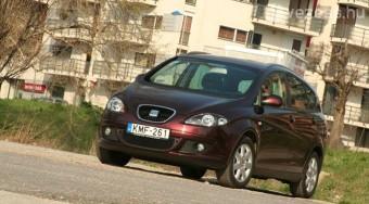 Teszt: Seat Altea XL 1.9 TDI