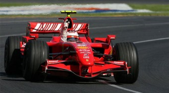 Räikkönen továbbra sem nyugodt