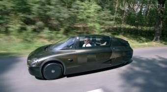 Lesz egyliteres Volkswagen