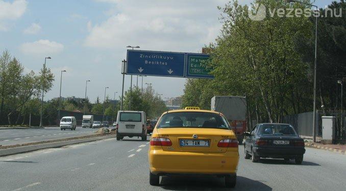 Törökországban a Fiat Albea a legnépszerűbb