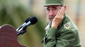 Castro a bioüzemanyagok ellen