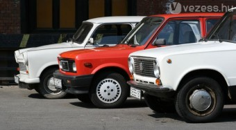 Szocialista nagyteszt: Lada, Trabant, Zastava