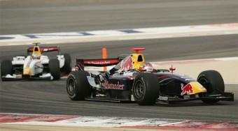 Senna és Berger... 2008-ban?!