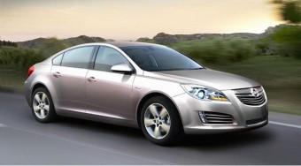 Jön az új Opel Vectra