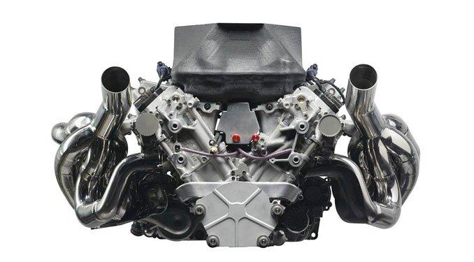 V12, V10, V8, a végén már csak V4 lesz!