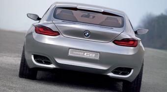 Osztozkodás BMW-modelleken