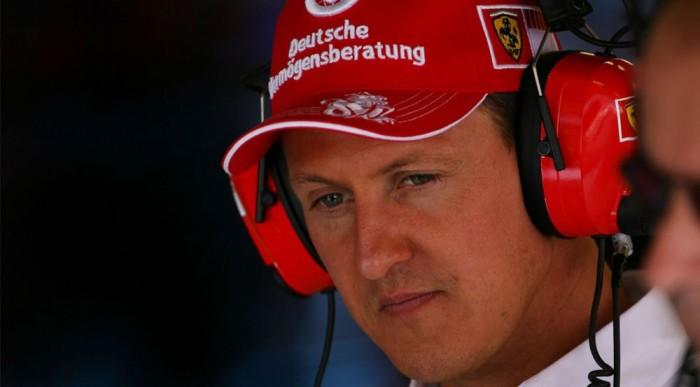 Schumacher is segít majd