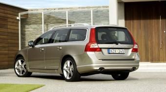 Cégautó lenne a Volvo