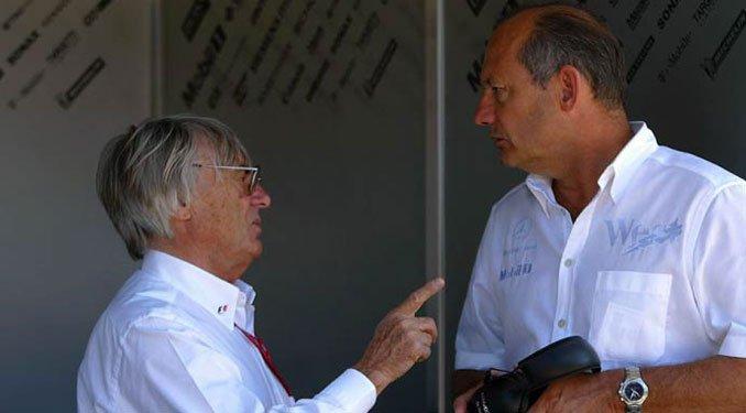 Nem ússza meg olcsón a McLaren