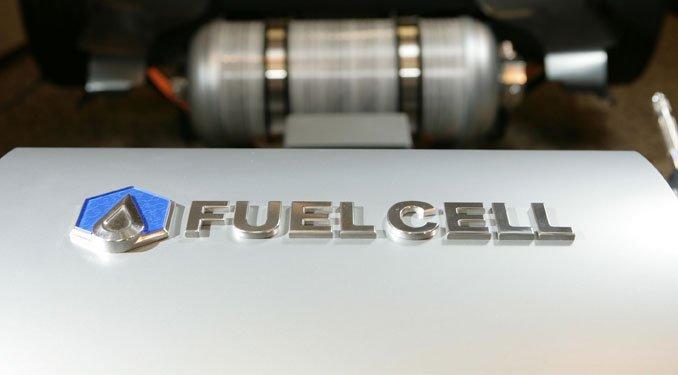 Üzemanyagcellát működteti a hidrogén