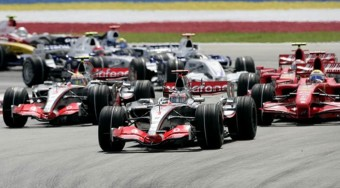 F1: két verseny egy hétvégén?