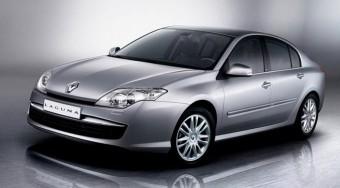 Itt az új Renault Laguna