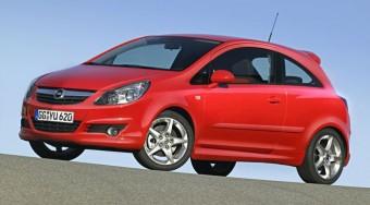 Itt az új Corsa GSi