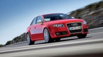 Pletyka az Audi RS4 kimúlása