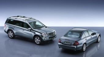 Ökooffenzíva a Mercedesnél