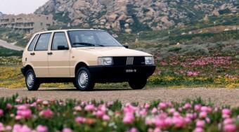 Új Uno és terepjáró a Fiattól