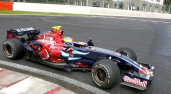 A Toro Rosso jövőre biztosan vált