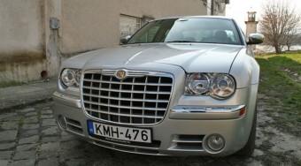 Örökgaranciát ajánl a Chrysler