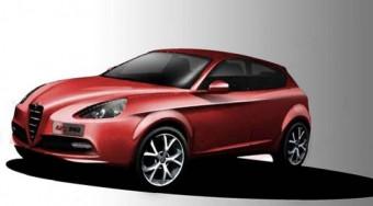Két modell az Alfa 147 helyett