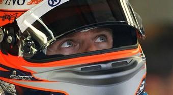 Magny Cours: Heikki Kovalainen rovata