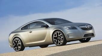Feltámad az Opel Calibra?