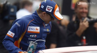 Európa Nagydíj: Heikki Kovalainen rovata