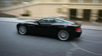 Búcsúzik James Bond autója