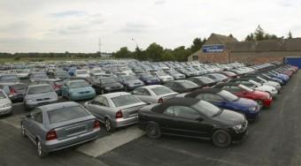 Keressen a többi autóvásárlón