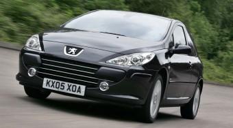 Újabb Peugeot 307-es visszahívás