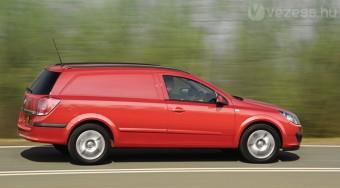Viszik az Opelt idehaza