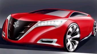 Világhódító Suzuki